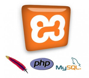 XAMPP Web Server Installation