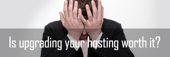 Is upgrading your hosting to Bluehost Pro worth it?