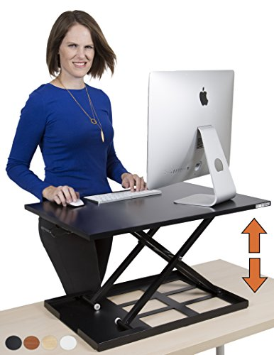 X-Elite Pro Height Adjustable Standing Desk